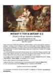 MOZART E TORTA MOZART 2.0